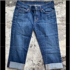 Citizens of Humanity Jeans Crops